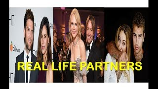 Real Life Partners Of Big Little Lies Star Cast 2017 ❤ | Tube Cove
