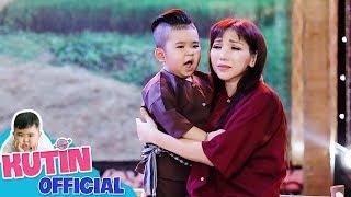 Nỗi Buồn Mẹ Tôi - Cẩm Như ft Kutin