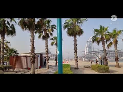 Burj Al Arab, Dubai|Beauty Surrounds Burj Al Arab| #shorts
