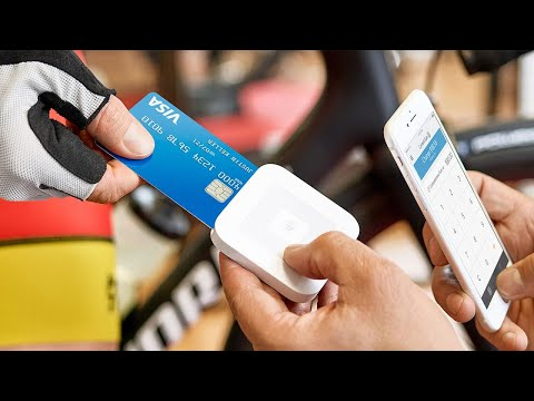 Best 5 Mobile Credit Card Readers For Small Businesses  In 2020