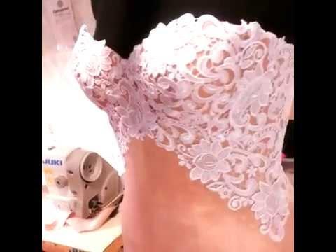 СПб ТОП 10 независимых дизайнеров свадебных платьев