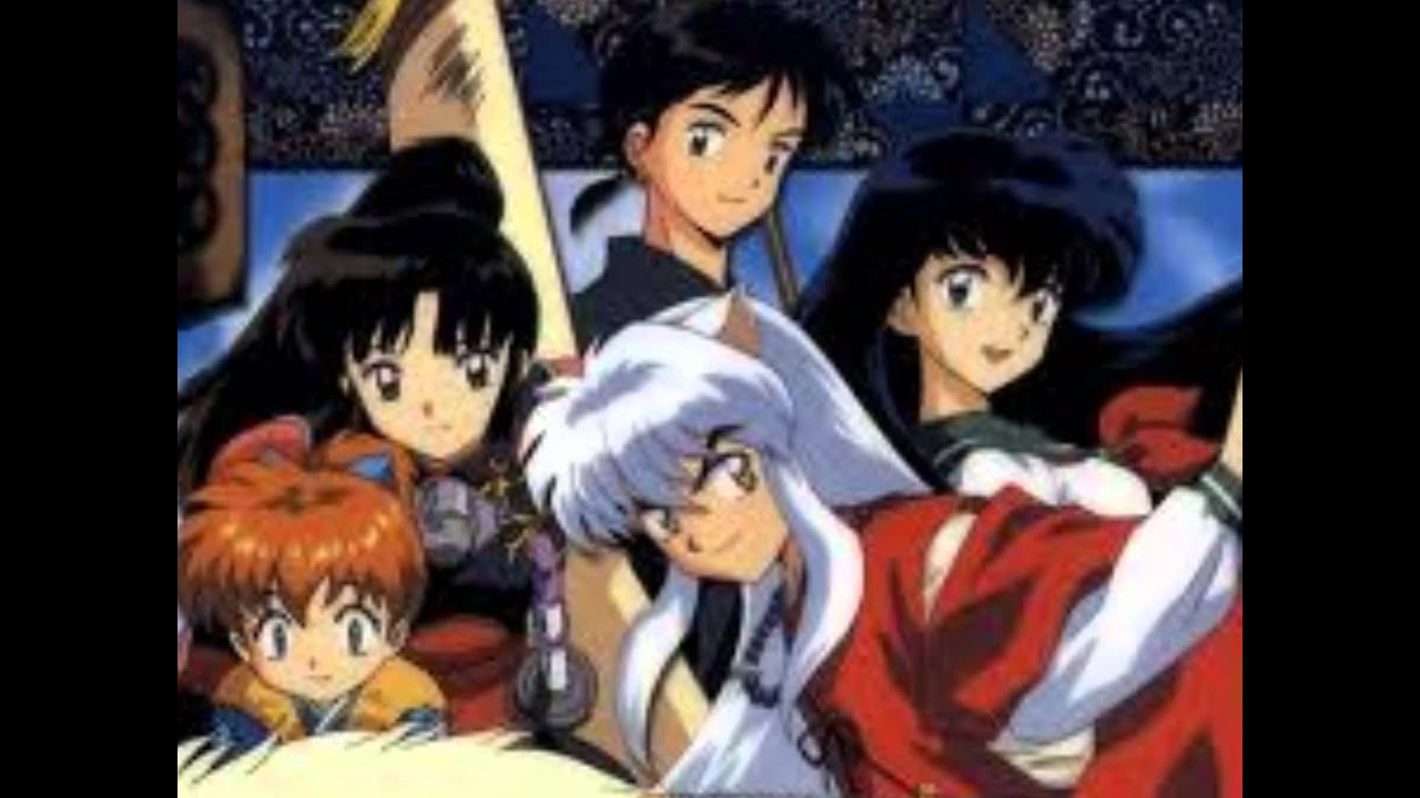Anime Characters 90s : Anime cartoon series that you must have watch in the s