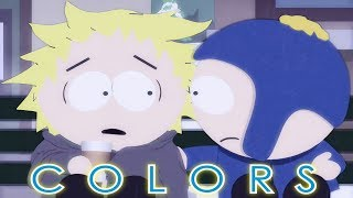 Colors - Creek/Heiman/Style (South Park)