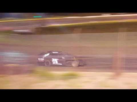 US 30 Speedway  8-30-18  SportMod A Feature