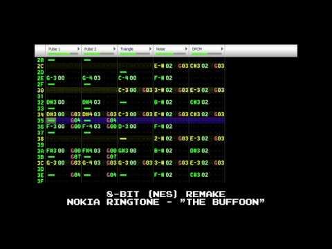 [8-Bit] Nokia Ringtone -