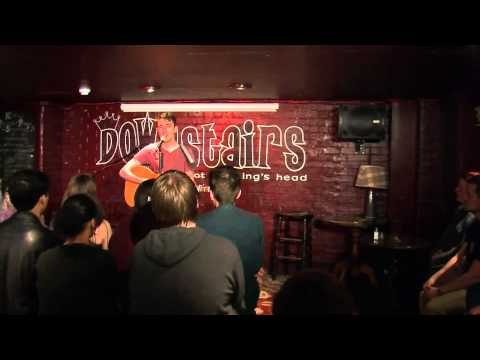 Stand Up at the King's Head