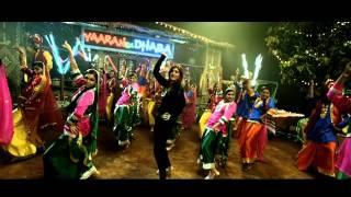 chandigarh di star - Bbuddha hoga tera baap Feat. Ravina Tandon, Amitabh bachchan
