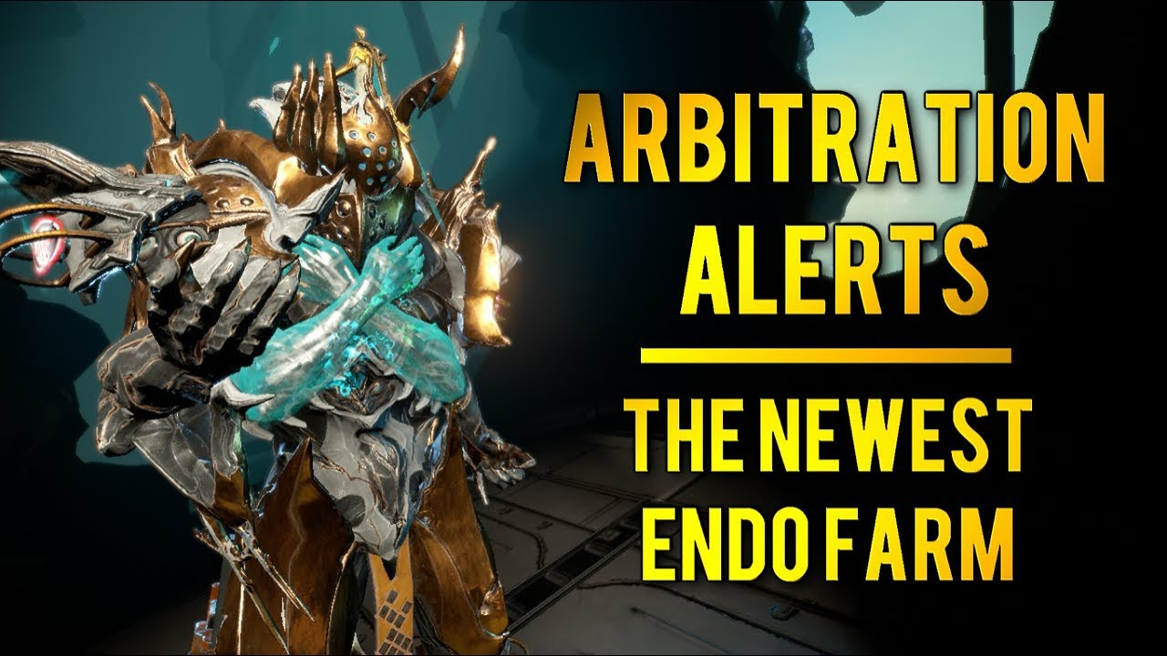 Image result for How to warframe arbitration guide