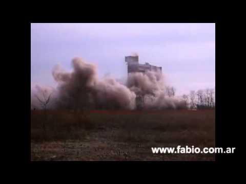 Demolition Fails