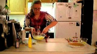 Demonstration Speech-lemon Icebox Pie.avi