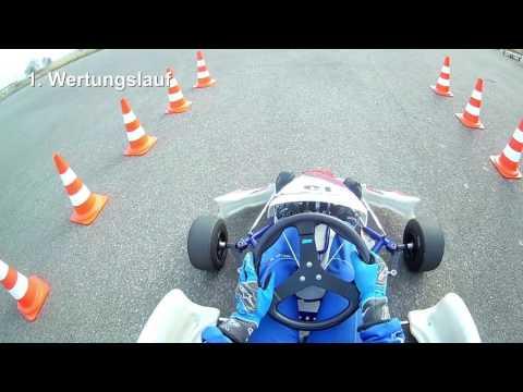 9. Lübecker ADAC Super Kart Slalom 1.4.2017