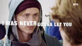 Isak and Even - The One