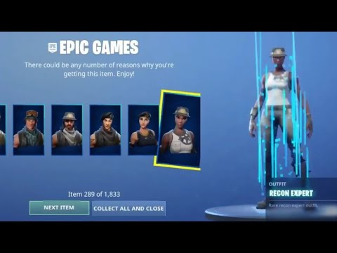 How to Get Every Skin in Fortnite on Nintendo Switch Season X
