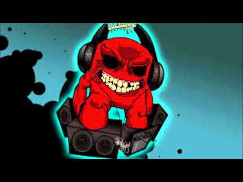 The first dubstep (1/5) Gaming Dubstep Music