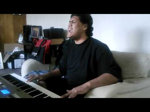 "Samoan Version ""Its Not Easy"" by Sagele Tualevao"
