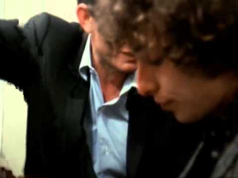 No Direction Home - Bob Dylan with Johnny Cash - I'm So Lonesome I Could Cry