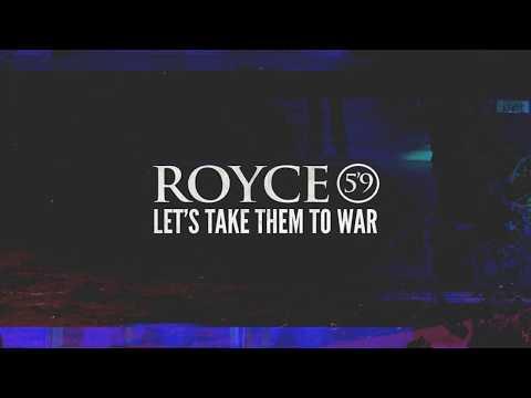 Royce 5'9