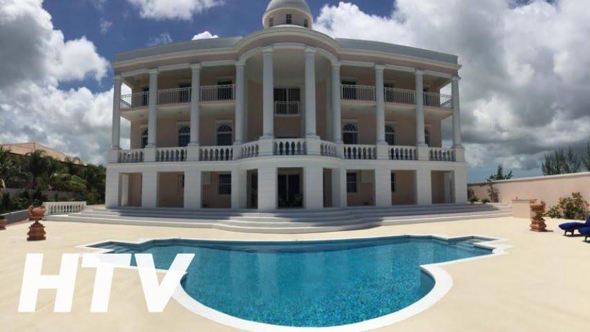 Boutique Hotels Nassau Bahamas