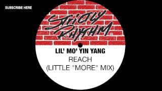"""Lil """"Mo"""" Yin Yang"""