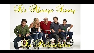 It's Always Sunny In Philadelphia Season 10 Preview Trailer