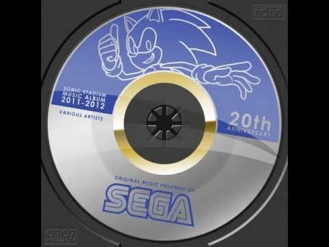 4-01: Alien/Renegade - Mechanized Carnage ~ Metal Sonic's Reign [Original] [TSS Music Album 2011]