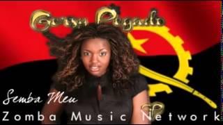 Gersy Pegado: Semba Meu (Semba, ZMN 2014)