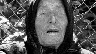 Ванга о проклятии пяти двоек: «Придет такая жуткая болезнь, что погибнут