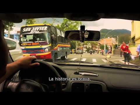 La Comuna 13 A cara o Cruz HD Toni Navarro