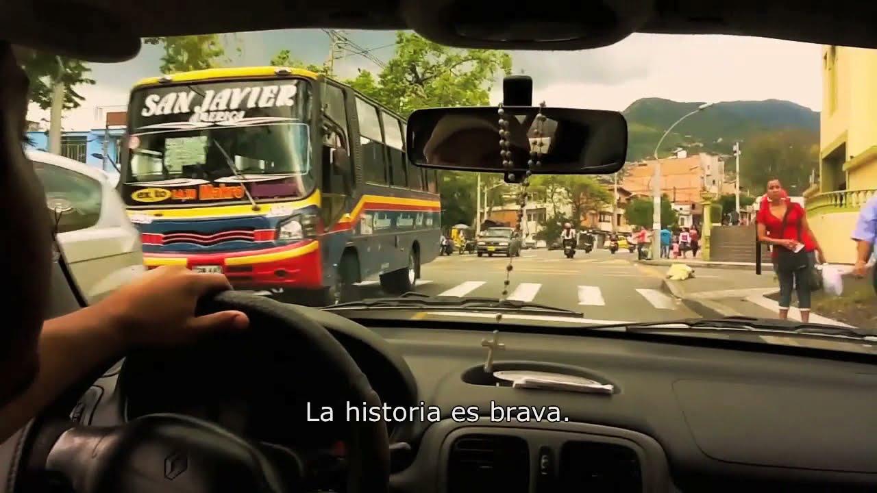Ver La Comuna 13 A cara o Cruz HD Toni Navarro en Español