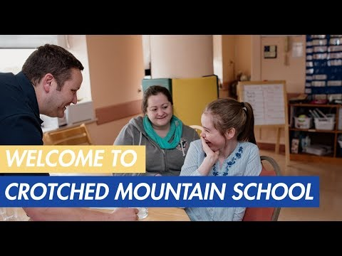 Welcome to Crotched Mountain School