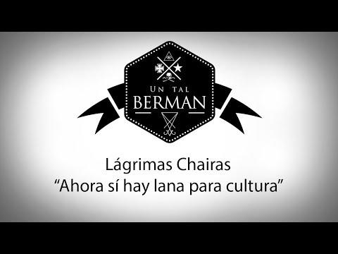 """Un capítulo más de """"Lágrimas Chairas"""": Ahora sí hay lana para cultura"""