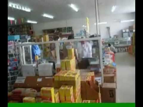 Super Market Abu Nasar ARAR Saudi Arabia