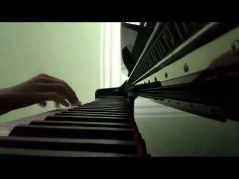 因爱 Because Of Love by Julie Tan (Piano version)