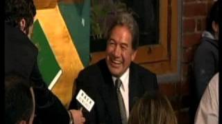 TVNZ7 Backbenchers October 9,2008 Part 1