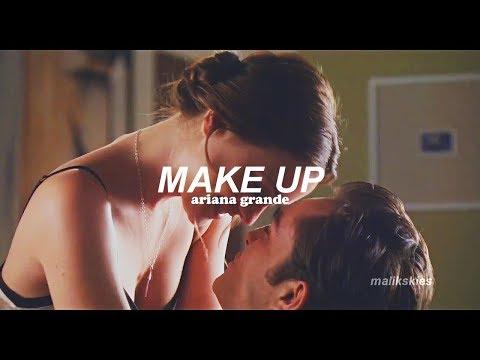 Ariana Grande - Make Up Traducida al español