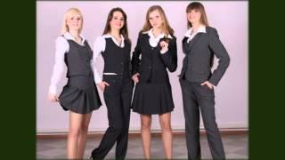стильная школьная форма для девочек(http://vk.cc/41UH9l Интернет-магазин все для школы, форма и детские товары. Заходите!, 2015-08-02T09:01:43.000Z)
