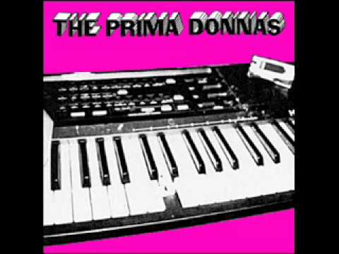 The Prima Donnas - Four O'Clock In The Morning