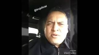 el brujo dedor diosdado cabello habla de lorenzo mendoza