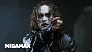 The Crow | 'Bulletproof' (HD) - Brandon Lee, Michael Wincott | MIRAMAX