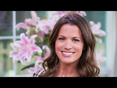 Home & Family  Soap Talk with Melissa Claire Egan