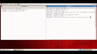 LDAP Server Configure
