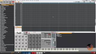 First Look: MPC Renaissance Studio 1.8 Update (Saving Sample Slices Tutorial)