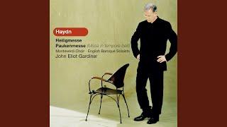 "Haydn: Mass in C Major - Missa in tempore belli (""Paukenmesse"") , Hob. XXII:9 - Kyrie"