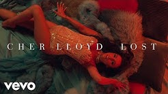 Cher Lloyd - Lost (Official Music Video)