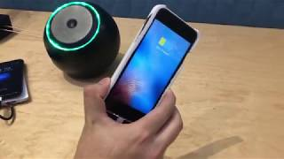 Yank Tech - MotherBox Demo