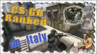Lets Ranked CS:GO ( Flashfurz auf Italy  ) [HD][60FPS] #002