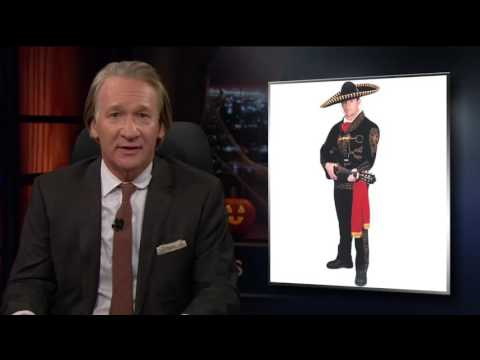 Real Time with Bill Maher: New Rules – October 30, 2015 (HBO)