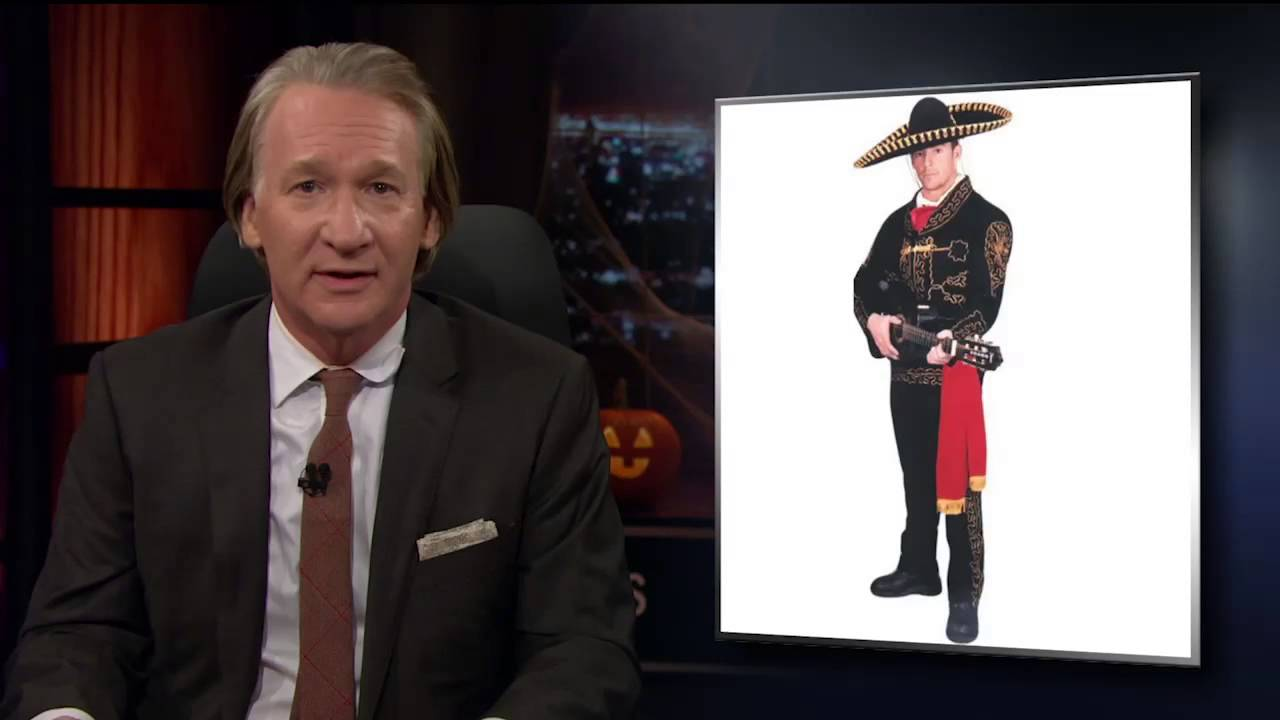 sc 1 st  YouTube & Real Time with Bill Maher: New Rules u2013 October 30 2015 (HBO) - YouTube