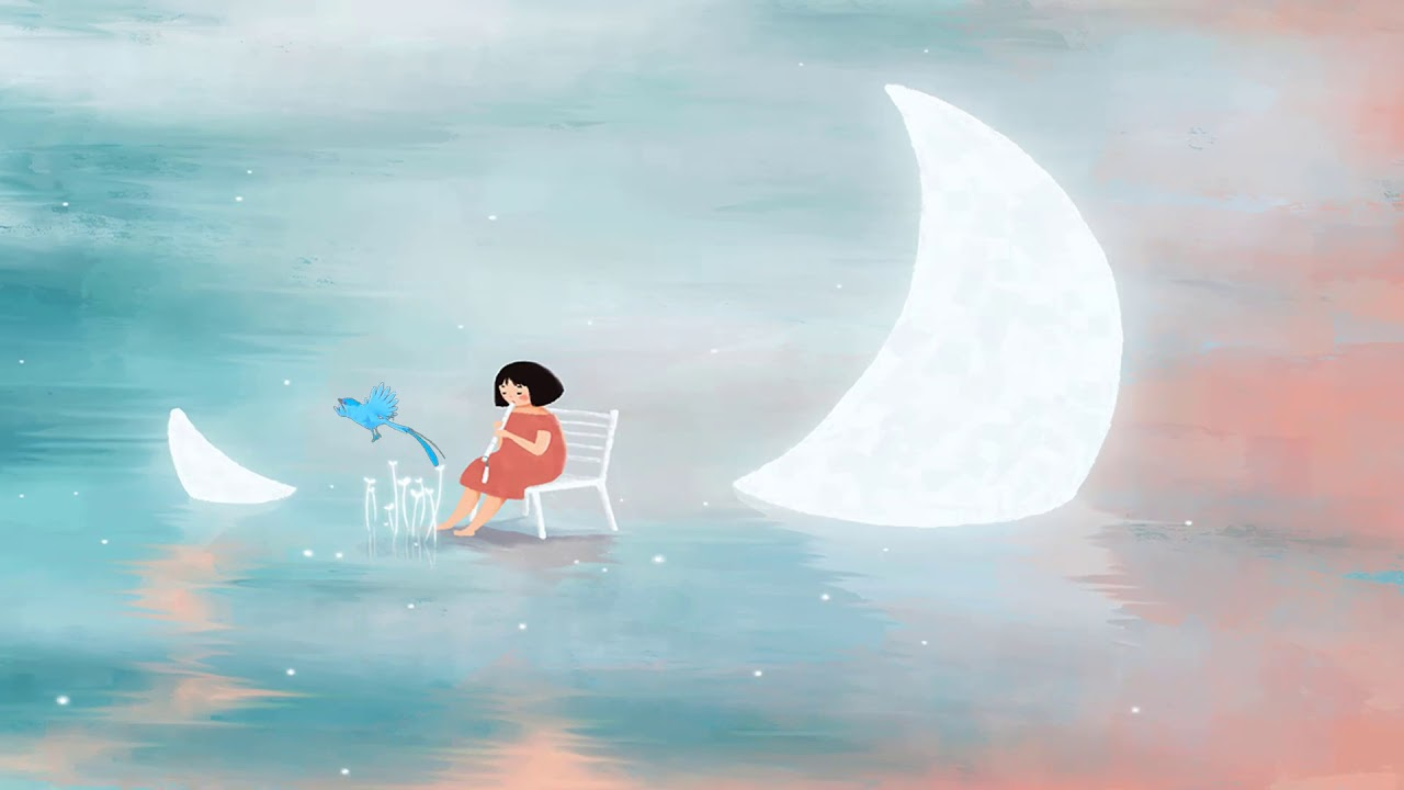 Piano Relax - Gentle Piano Music Helps Reading, Super Effective Learning #19