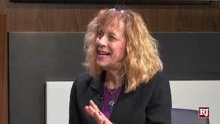 Nevada Politics Today Valerie Weber